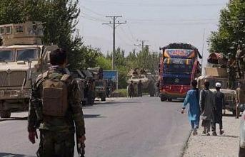 Afganistan'da intihar saldırısı! 6 polis öldü