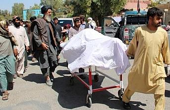 Afganistan'da kimin kimi niye vurduğu kaosu