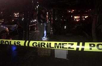AK Parti kurucu ilçe başkanına silahlı saldırı