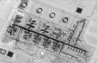 'Aramco saldırısında İran silahları kullanıldı'