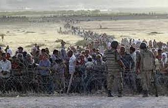 Avrupalılar üç yıl önce Erdoğan'ı güney sınırlarının bekçiliğiyle görevlendirdi