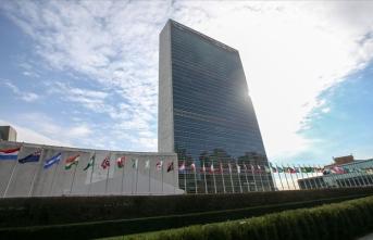BM'den ABD Yüksek Mahkemesi'nin 'sığınmacı' kararına eleştiri