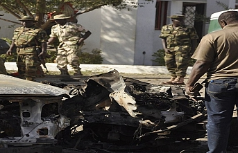 Boko Haram Kamerun'da saldırdı: 5 asker ölü