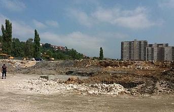 Bosna'da İkinci Dünya Savaşı'ndan kalma uçak bombası bulundu
