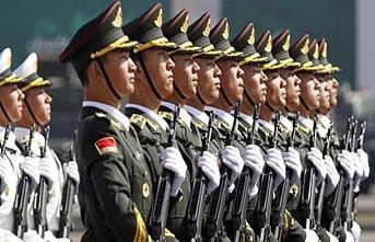 Çin İran'a 5 bin asker gönderecek