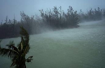 Dorian Kasırgası Bahamalar'da 5 kişiyi öldürdü