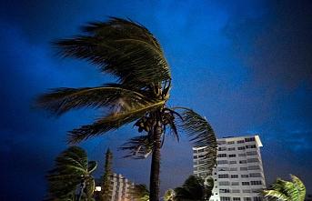 Dorian Kasırgası Bahamalar'ı vurdu: Ölü sayısı 7'ye çıktı