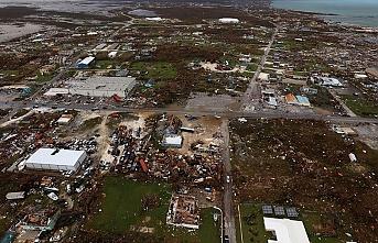 Dorian kasırgasının vurduğu Bahamalar'da 2 bin 500 kişiden hala haber alınamıyor