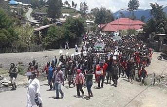 Endonezya'da Papua sorunu - Mehmet Özay