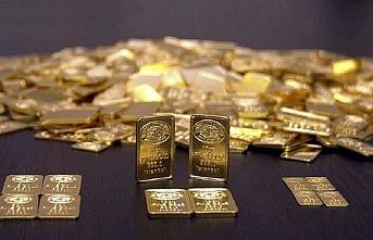 Eski valinin evinden 13.5 ton altın çıktı: İdamla yargılanabilir