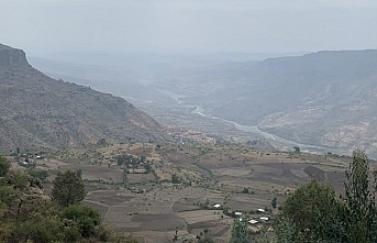 Etiyopya, Mısır'ın Nil barajı operasyonu konusundaki önerisini reddetti