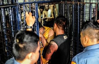 Filipinler'de iyi hali görülen mahkumlara af, müdürü işinden etti