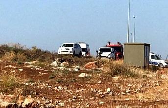 Göçmen kazasında 2'si asker 27 göçmen yaralandı