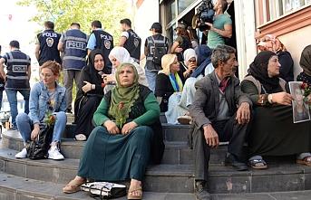 HDP Diyarbakır il ve ilçe örgütleri hakkında soruşturma
