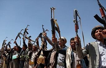 Husilerden yeni iddia: Suudi Arabistan'da binlerce askeri esir aldık