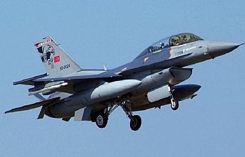 Irak'ın kuzeyine hava harekatında örgütün istihbaratına vurgun