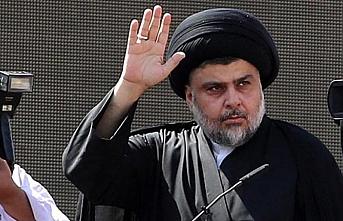 Irak'ın Şii lideri Sadr: Elveda vatanım