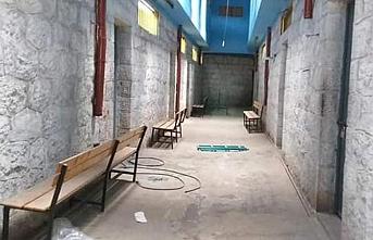 İşkenceleriyle meşhur Maekelawi hapishanesine müze muamelesi