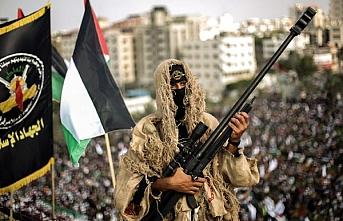 İslami Cihad'dan Mısır'daki gösterilerde rolü olduğu iddialarına yalanlama