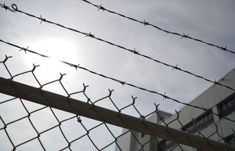 İsrail hapishanesindeki kanser hastası Filistinli şehit oldu