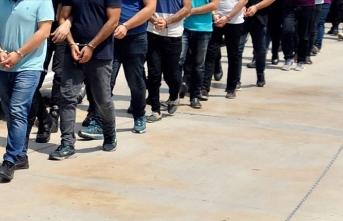 İstanbul merkezli 49 il ve KKTC'de FETÖ operasyonu: 222 gözaltı