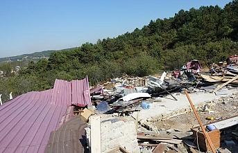 İstanbul'da yıkım başlıyor.. 315 kaçak yapı için kollar sıvandı