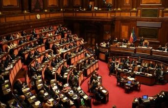 İtalya'da 2. Conte Hükümeti güvenoyu aldı