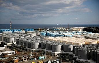 Japonya: Radyoaktif sular Pasifik Okyanusuna boşaltılacak