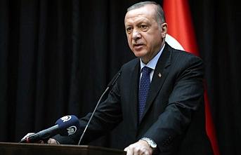 'Kabine değişikliği olacak mı?' sorusuna Erdoğan'dan cevap