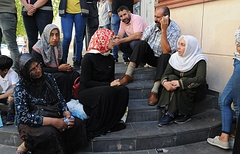 KADEM'den Diyarbakırlı annelere destek