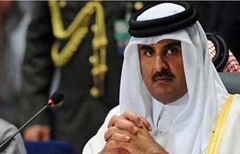 Katar Suudi Arabistan'a 'hodri meydan' dedi