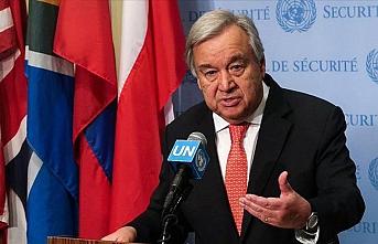 'Körfez'de muhtemel silahlı çatışmanın sonuçlarını kaldıramayız'