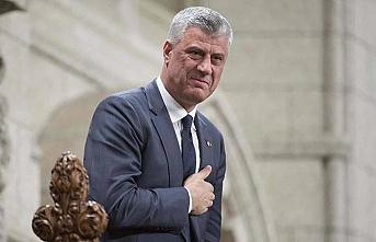 Kosova Cumhurbaşkanı Trump ile görüşecek