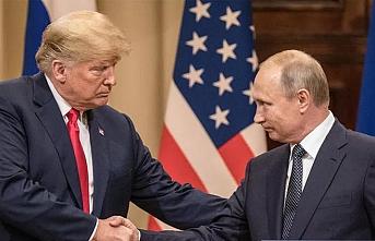 Kremlin'den CIA ajanı hakkında açıklama geldi