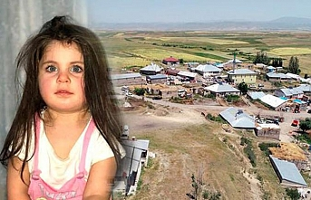 Küçük Leyla'nın davası başlamadan bitti.. aile vazgeçti
