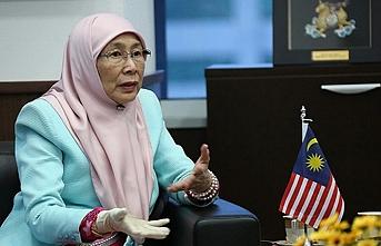 Malezya'dan Mursi'nin oğlunun vefatına taziye