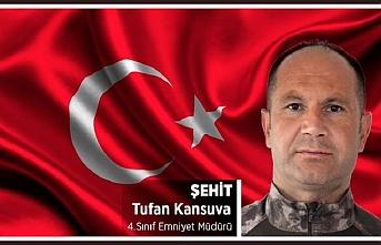 Mardin'de terör saldırısı: 1 şehit