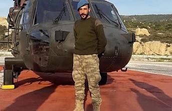 Mardin'deki operasyonda yaralanan korucu şehit düştü