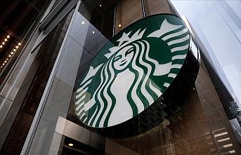 Müslüman müşterinin 'Aziz' olan ismi Starbucks'ta 'ISIS' oldu