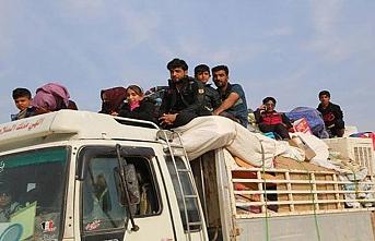 Musul'daki kamplardan farklı bölgelere tahliye HRW'nin dikkatini çekti