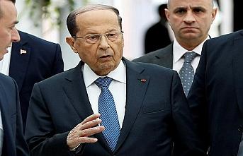 Osmanlı Devleti'nin Lübnanlılara karşı şiddet uyguladığı diyen Avn'a tepki