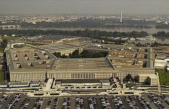 Pentagon'dan Suriye'ye asker sevkiyatı açıklaması