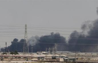 'Petrol üretimi geçici olarak durduruldu'