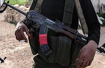 PKK'nın yaralayarak alıkoyduğu kişi Peşmerge çıktı