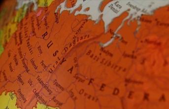 Rusya'da virüs sızıntısı iddiası