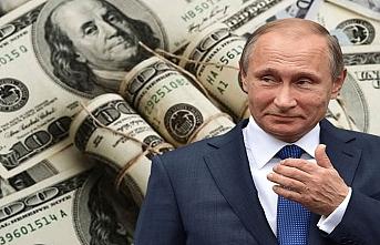 Rusya'dan yeni hamle: 2020 itibariyle dolar üzerinden borçlanmayacak