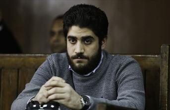 Son dakika! Mursi'nin oğlu Abdullah kalp krizinden vefat etti