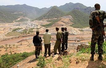 Sudan'da Darfur'un güvenliği için sınırlar kapatıldı