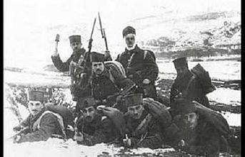 Tarihte bugün (13 Eylül): Sakarya Meydan Muharebesi kazanıldı