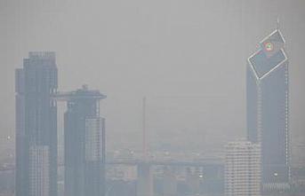 Tayland Başbakanı halka maske takma çağrısı yaptı